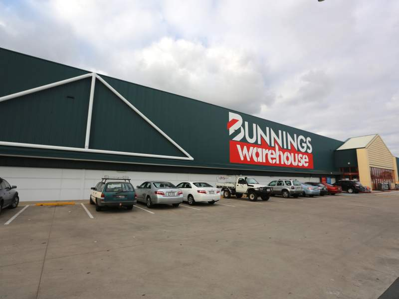 Bunnings Warehouse – Woodville & Munno Para